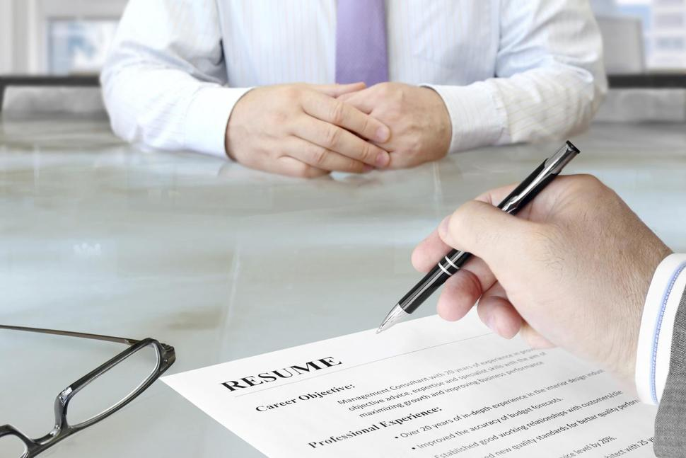 William Almonte - How To Make Your Resume More Attractive To The Recruiters