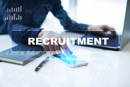 William Almonte - What Are The Responsibilities Of The Corporate Recruiters?