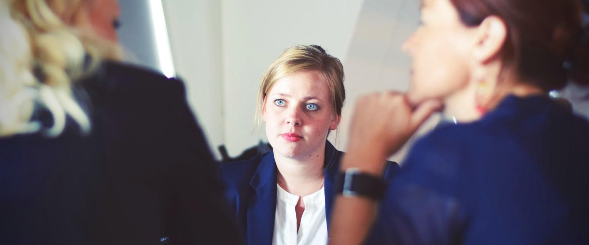 William Almonte - How To Identify The Efficient Recruiter