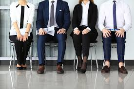 William Almonte - Finding The Right Recruiter For Your Job Search